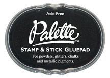 Palette™ Stamp & Stick Gluepad