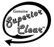 Genuine Superior Clear Stamps