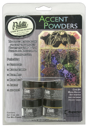 Accent Powders