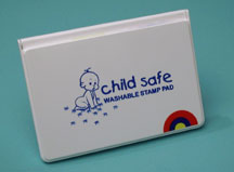 Child Safe Ink Pads
