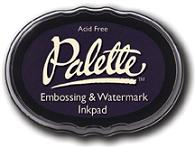 Palette™ Embossing & Watermark Ink Pad