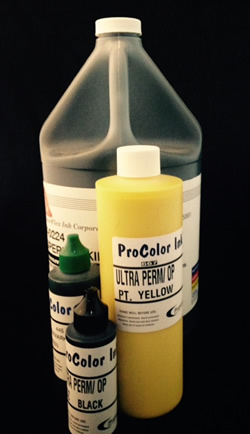 Pro Color Ink